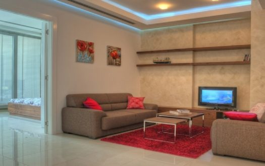 budva centre two bedroom