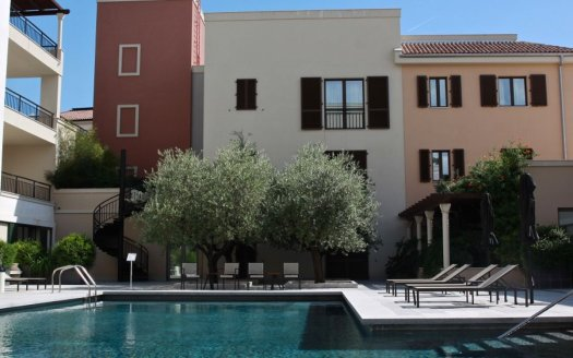 porto montenegro apartment sale