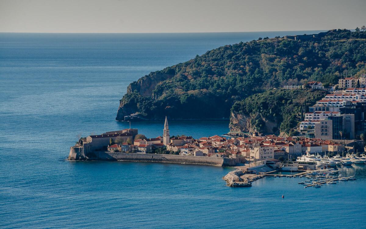 montenegro real estate agency