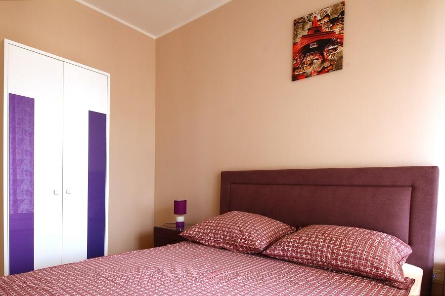 Изысканная трехкомнатная квартира в жилом комплексе Harmonia