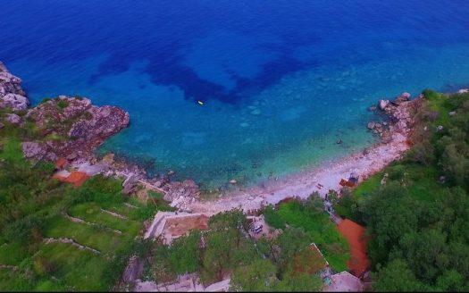 участок под дом у моря черногория