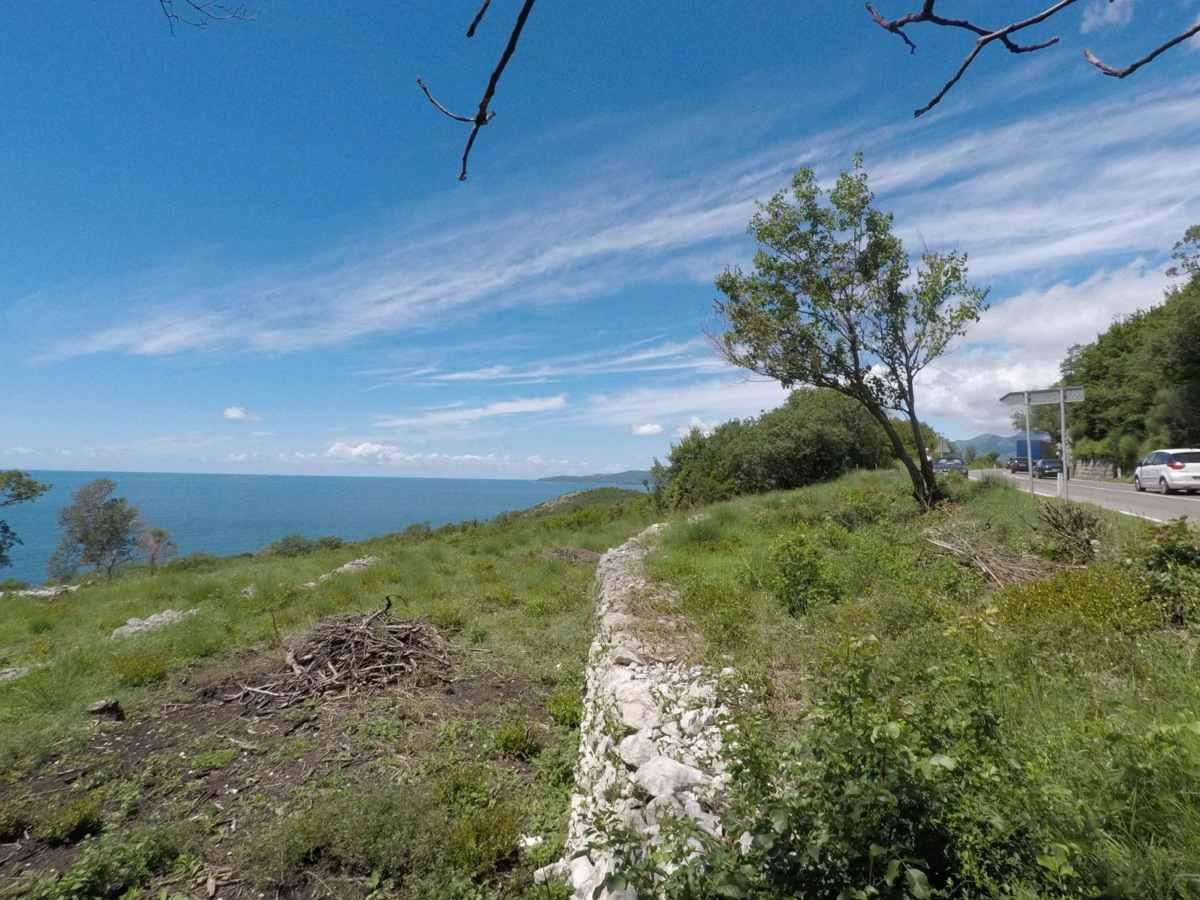 villa project development plot budva