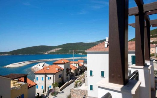 apartment one bedroom lustica bay
