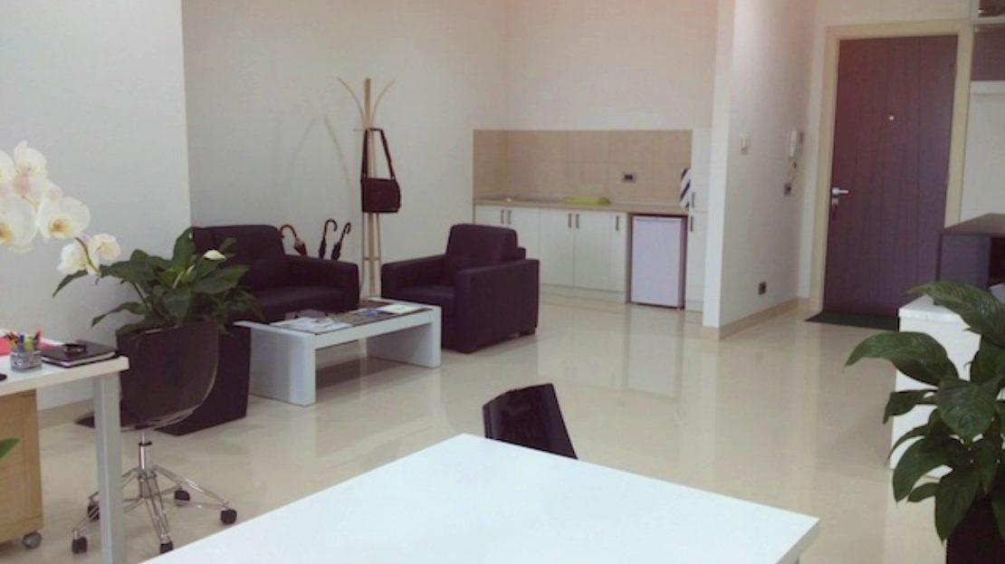 Office , Center