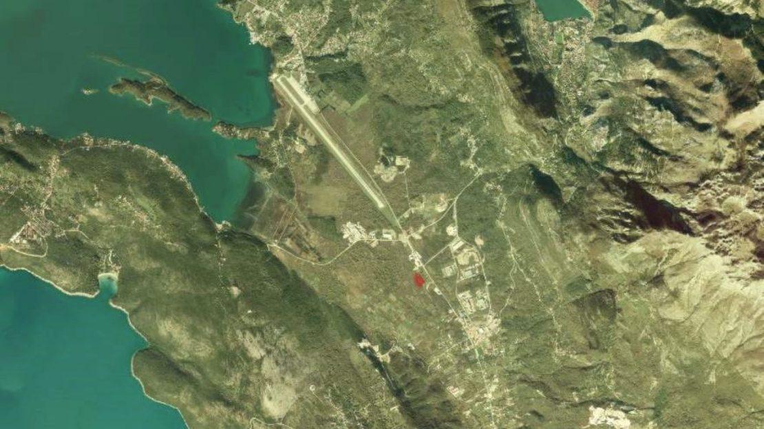 zemljište radanovici