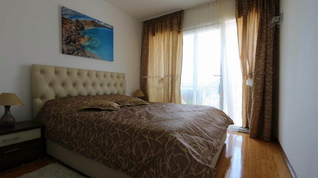 djenovici two bedroom apartment