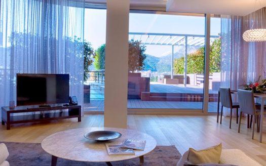 Apartment, Budva