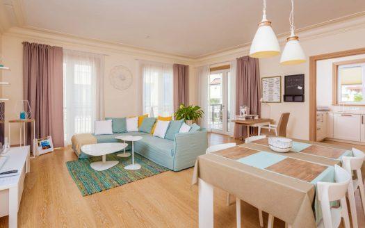 two bedroom apartment porto montenegro