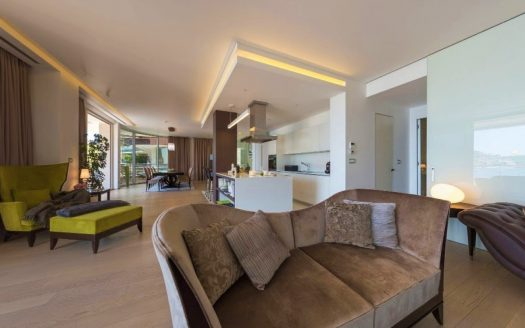 dukley gardens penthouse