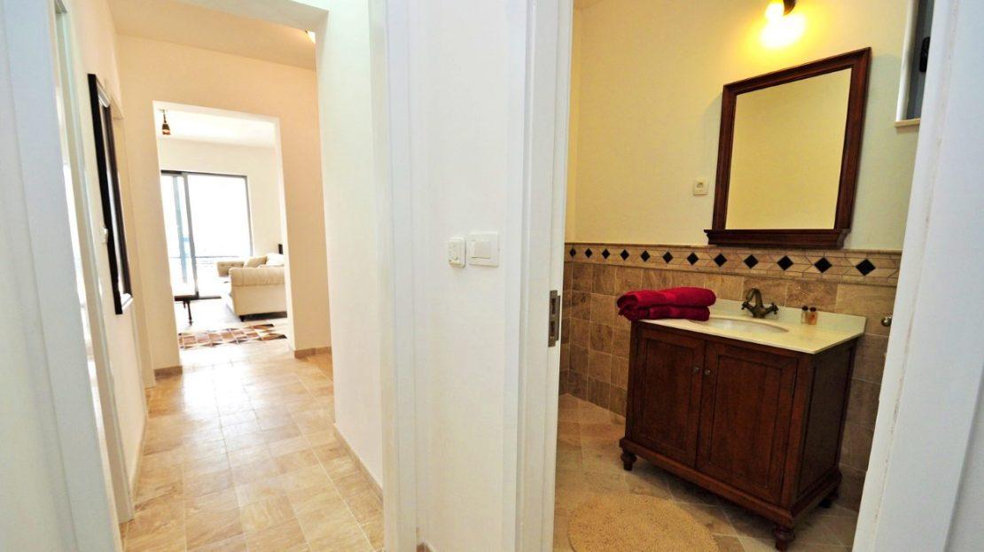 luxury duplex apartment kotor bay