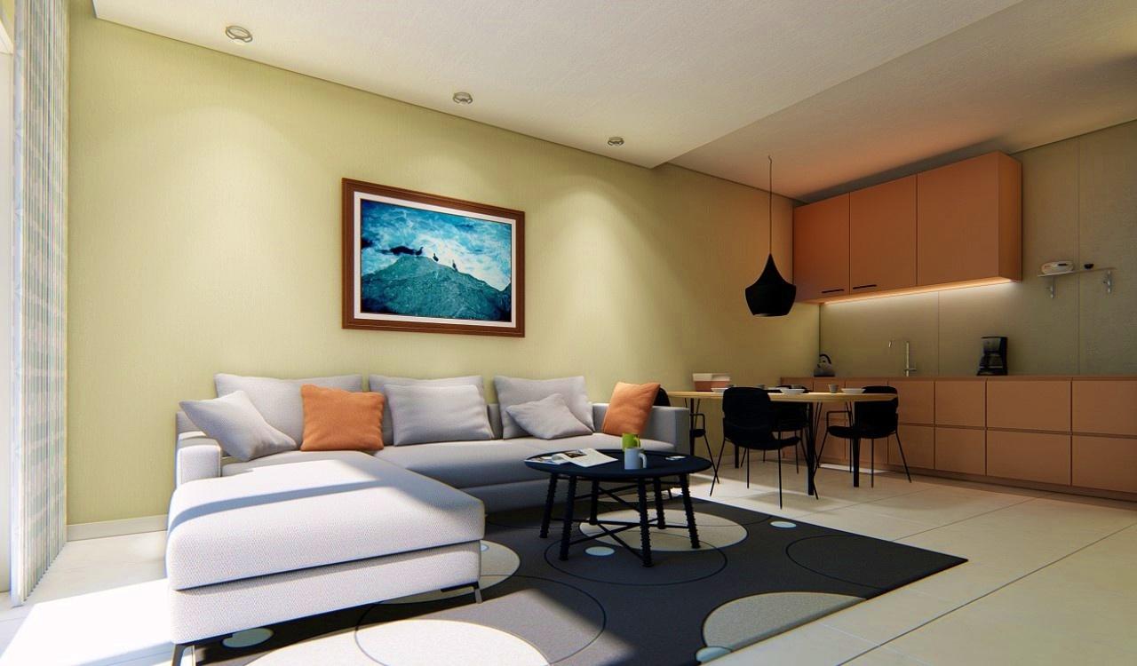kompleks apartmana becici