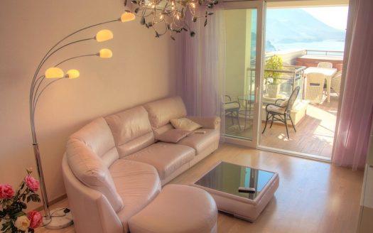 Apartment , residential complex , Becici