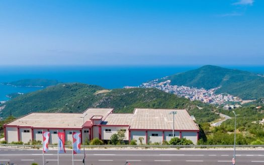 small hotel sale budva