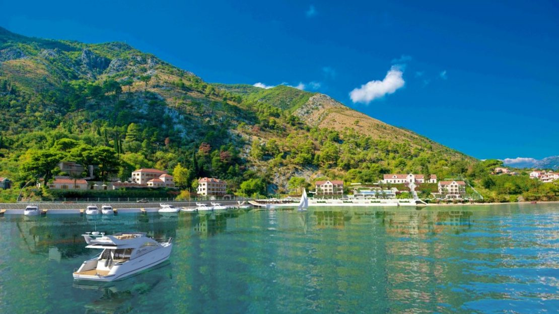plot first sea line kotor