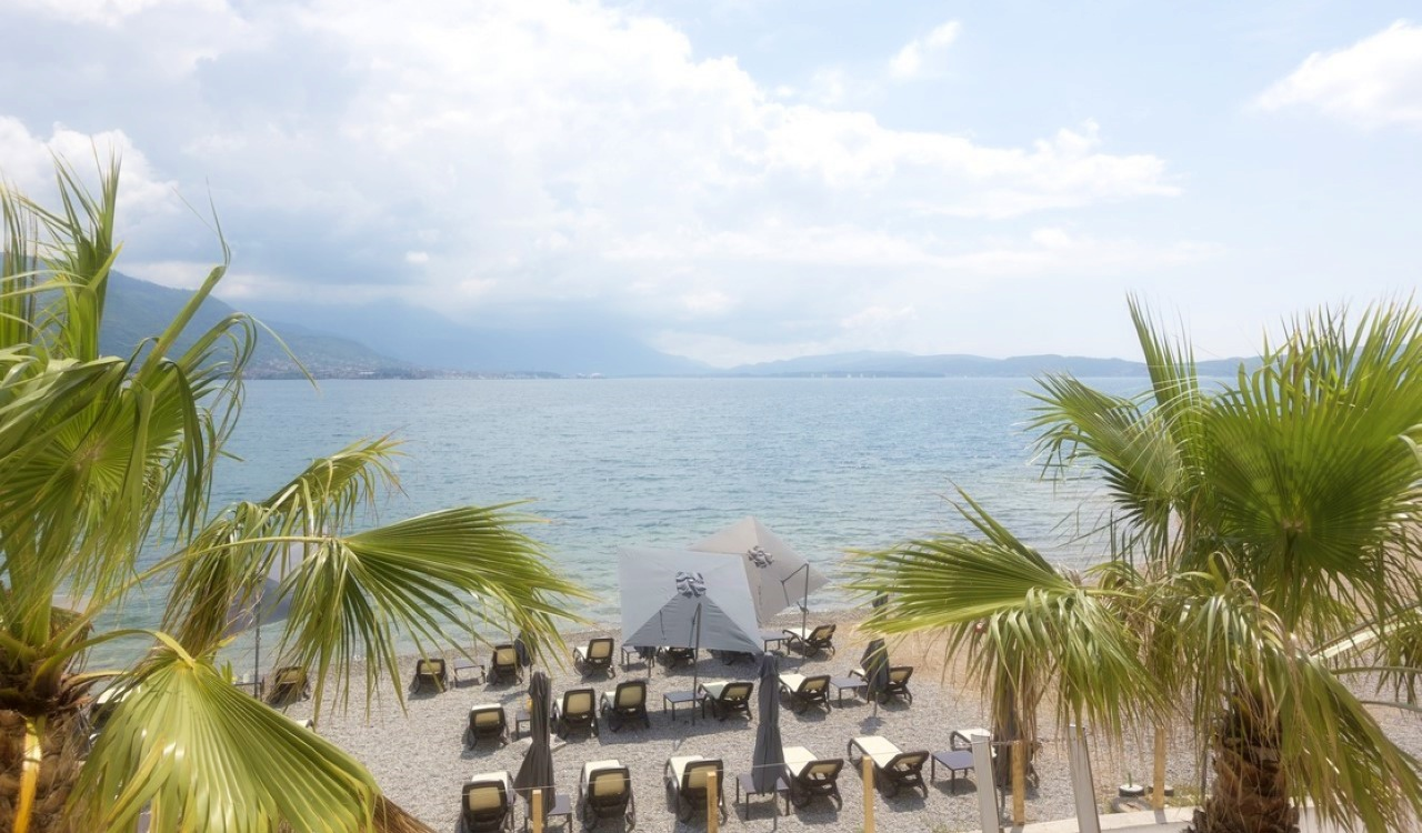 small hotel kotor bay