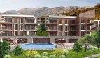Budva, Rezevici – Development land for residential project