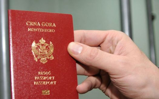 citizenship by investment montenegro
