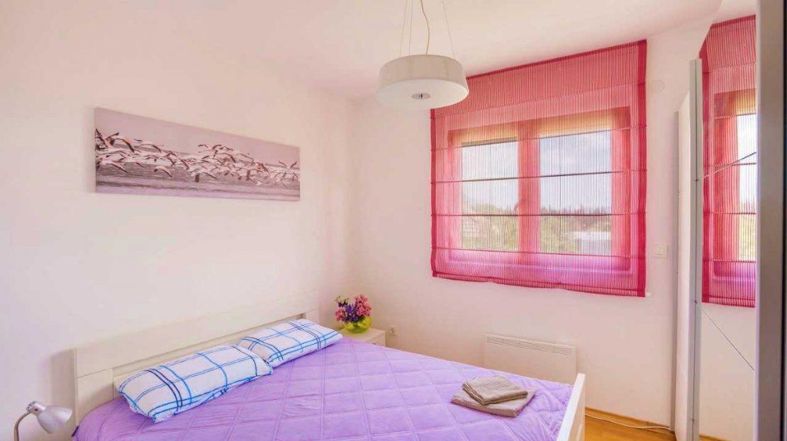 three bedroom apartment tivat