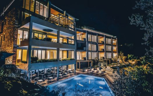 luxury hotel sale budva