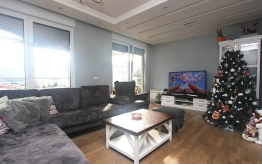 apartment three bedroom budva