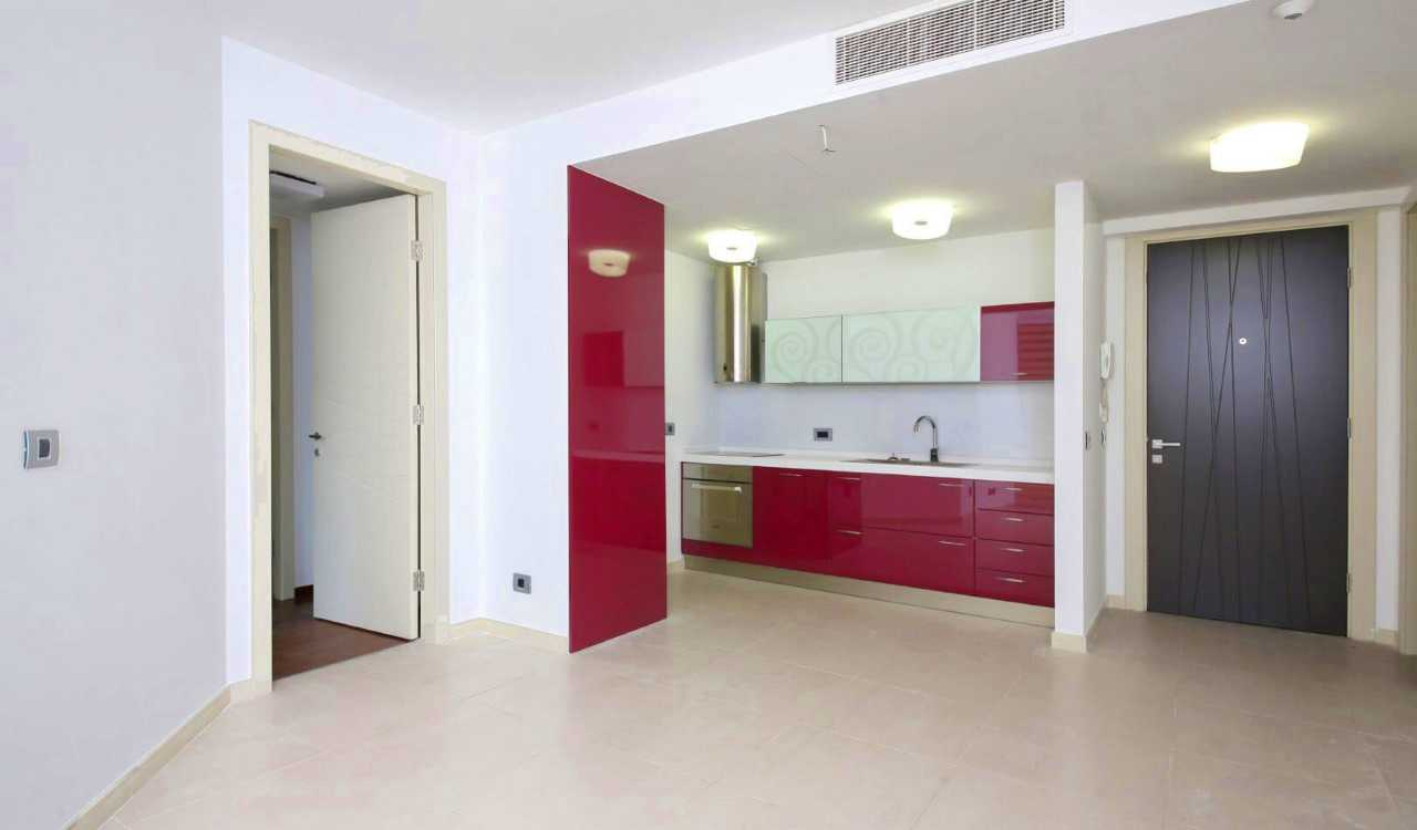 two bedroom apartment budva centre