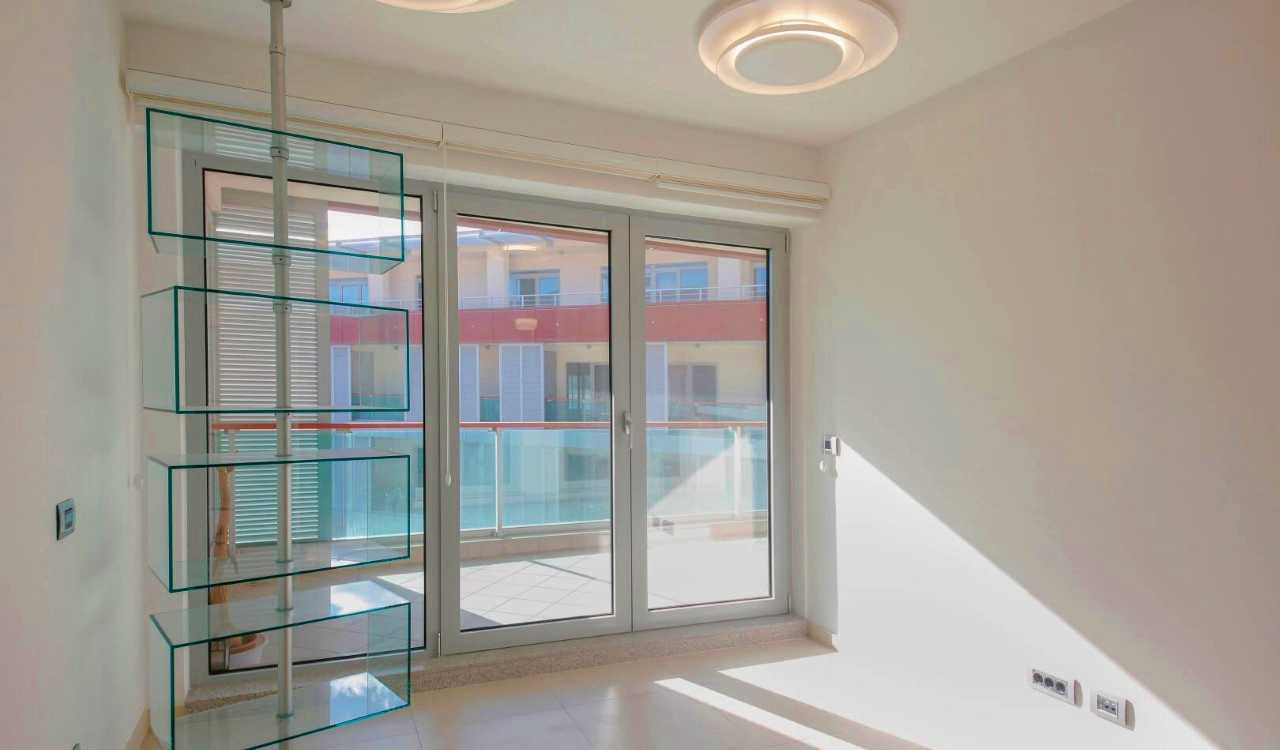 two bedroom apartment budva