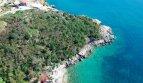 Budva, Kamenovo – Construction plot for villa complex near the sea
