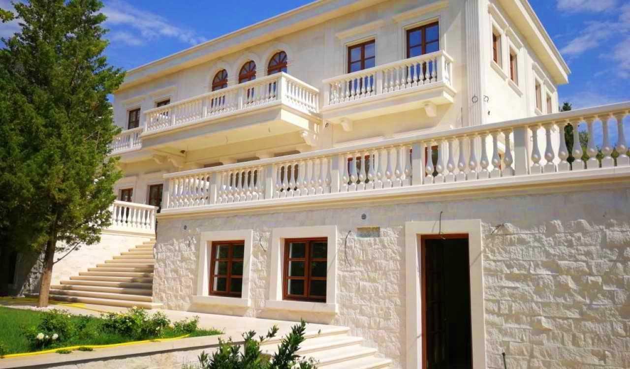 budva luxury villa sale