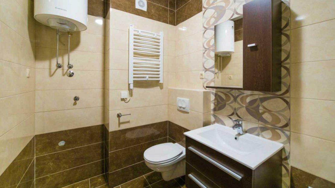 becici new flats