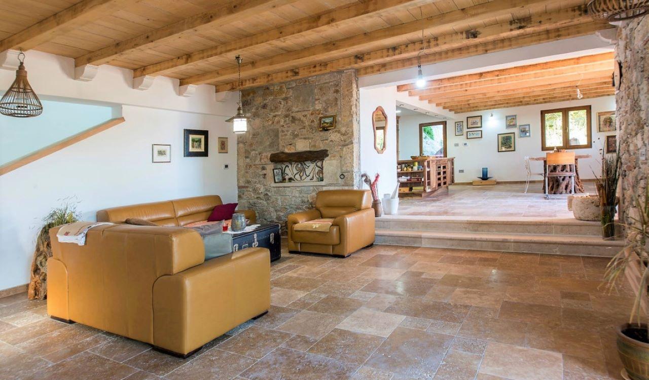 buljarica stone villa