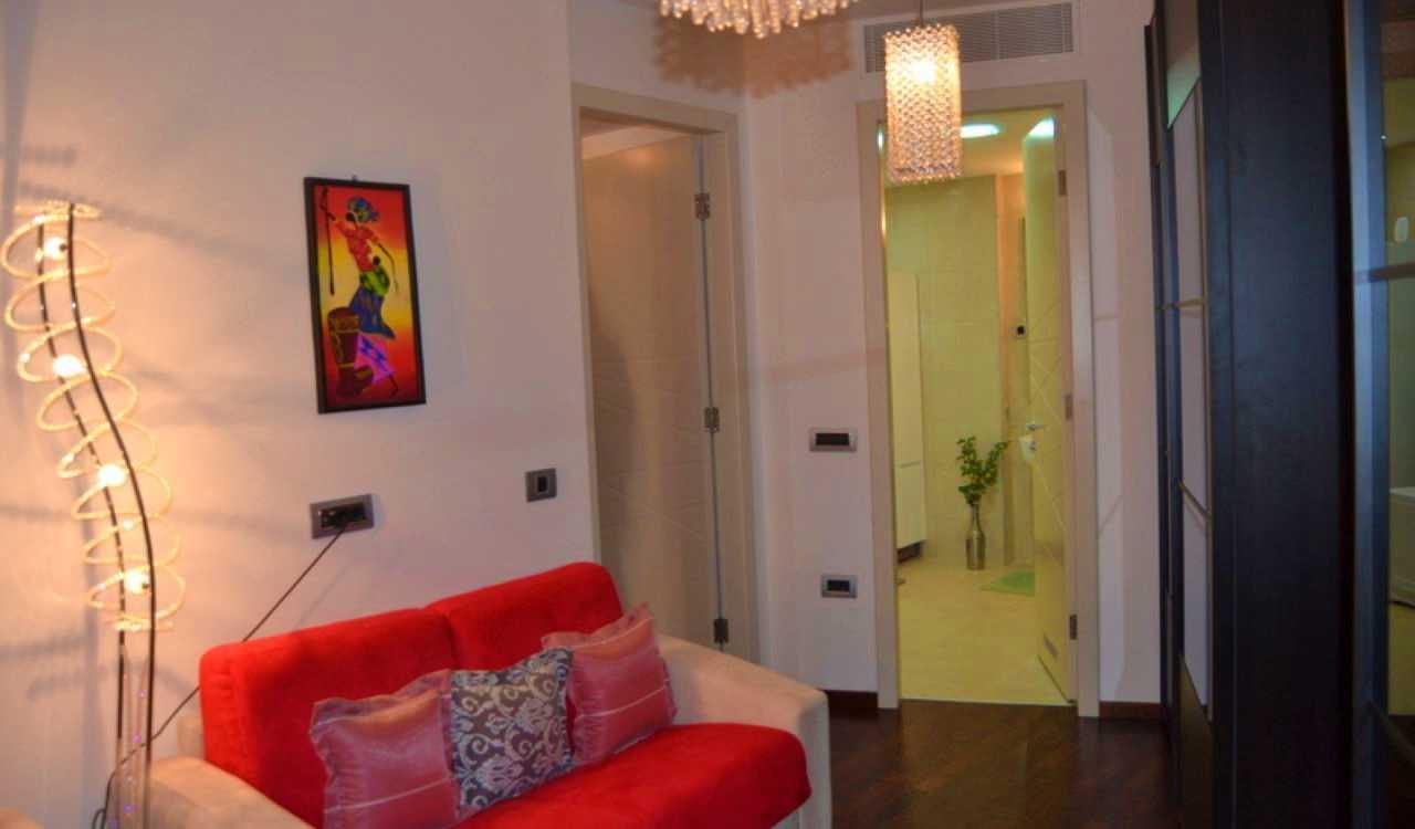 budva centre two bedroom apartment