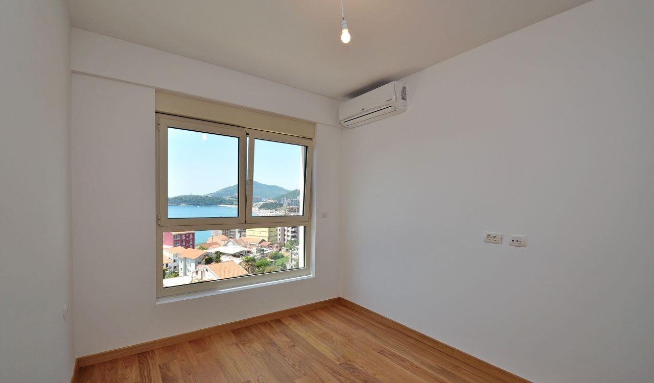 budva rafailovici new apartments