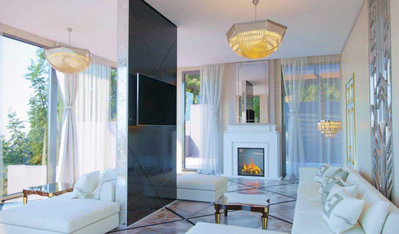 sveti stefan premium villa