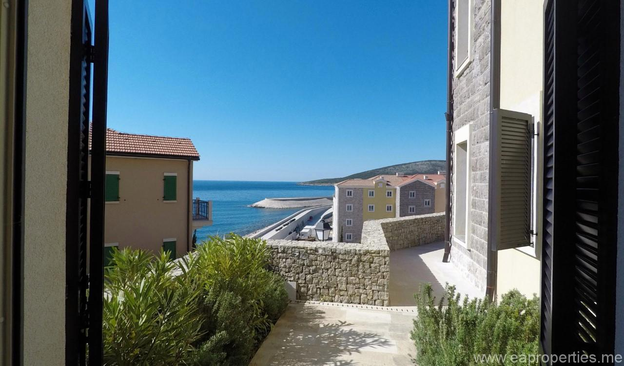 lustica bay two bedroom apartment