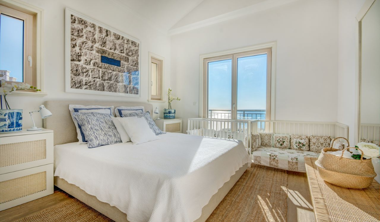 one bedroom apartment lustica