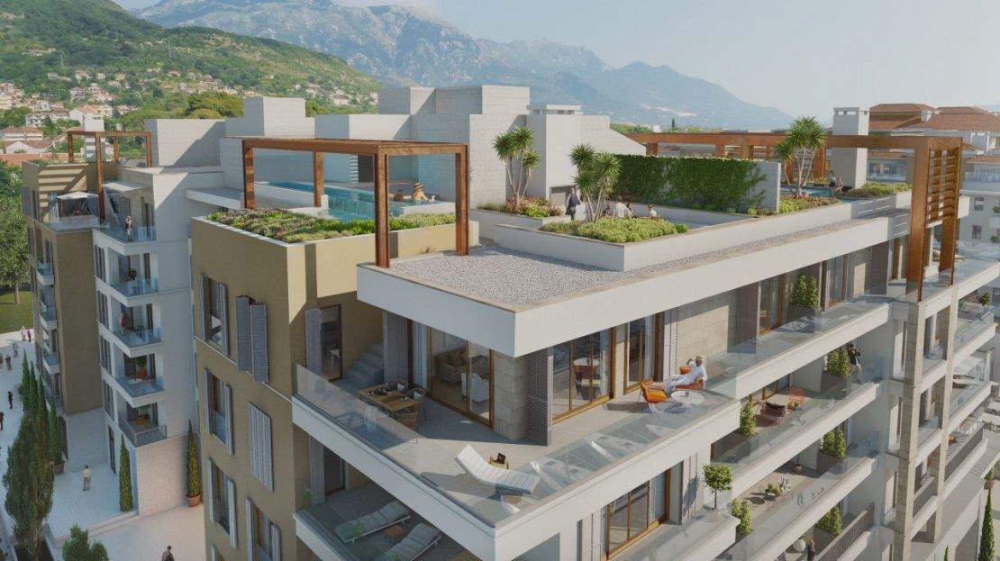 porto montenegro baia cene