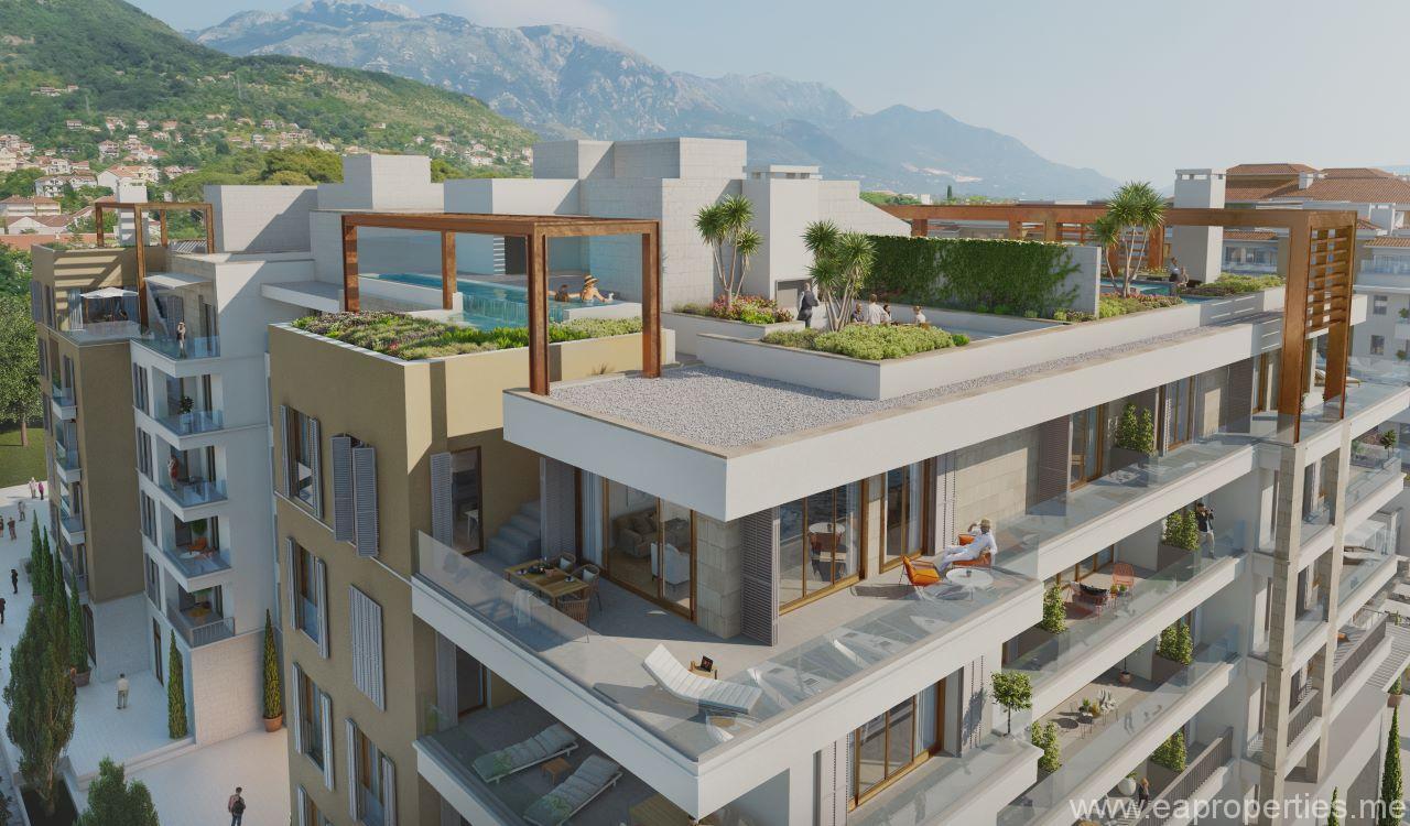 porto montenegro baia residences