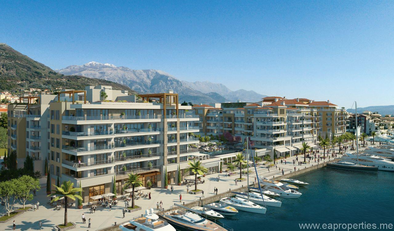 regent porto montenegro apartment prices