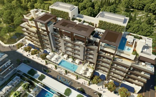 porto montenegro new apartments
