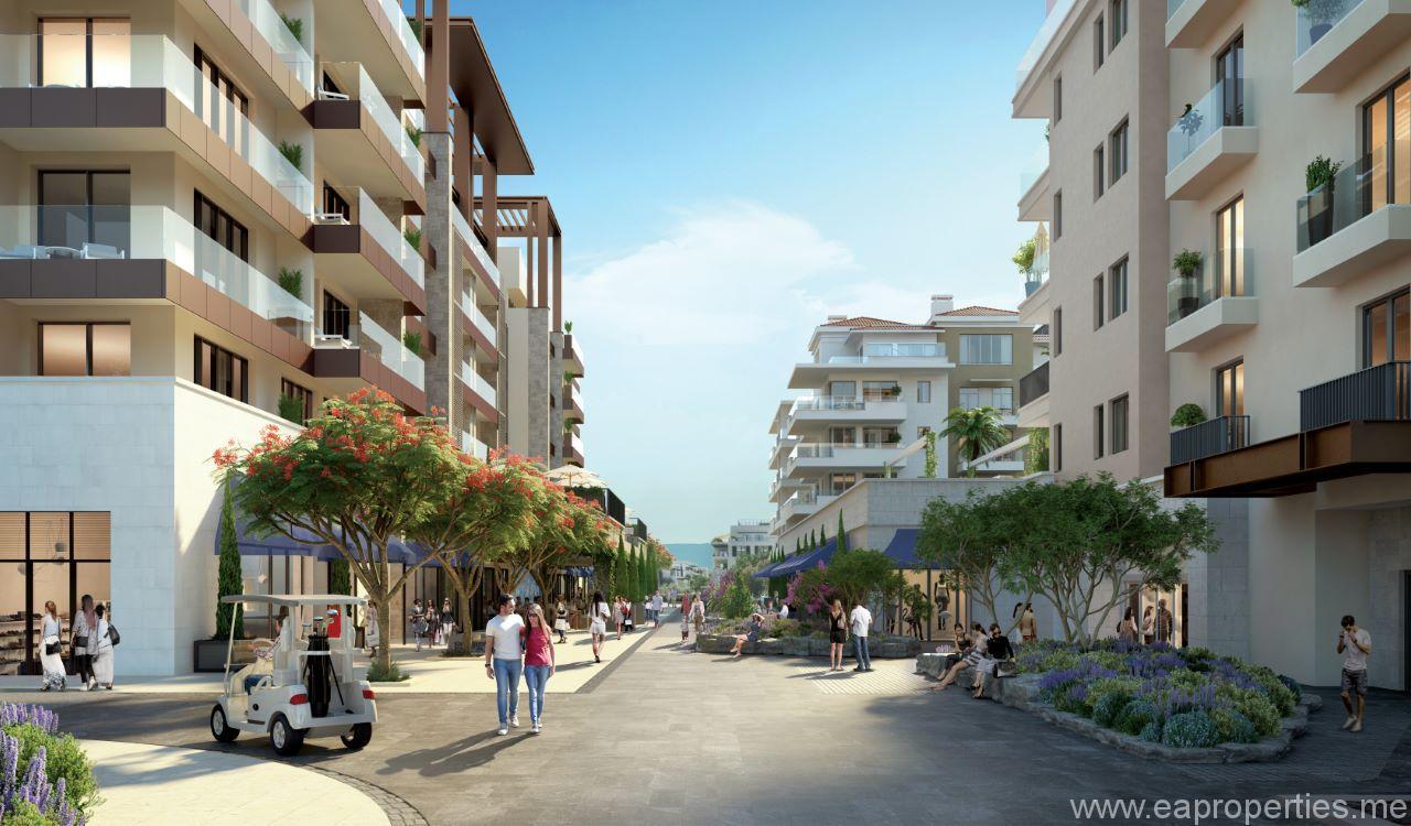 porto montenegro building elena