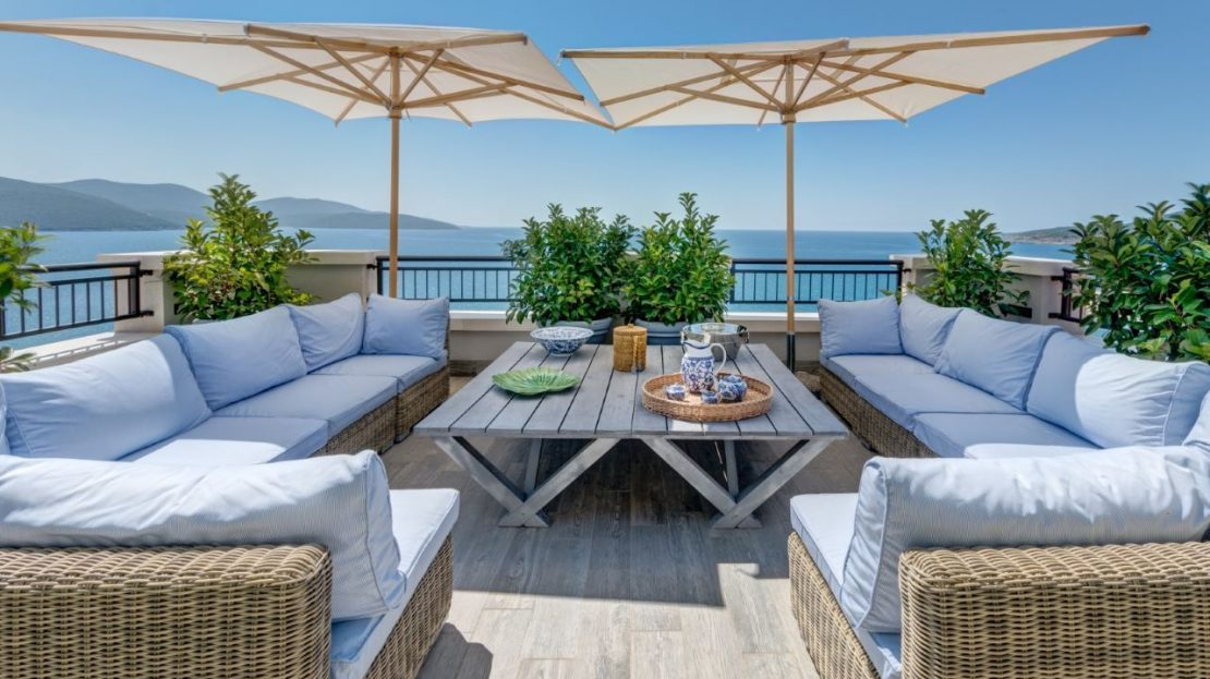 lustica bay prices apartments for sale