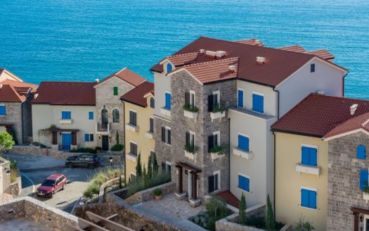 lustica bay apartment prices