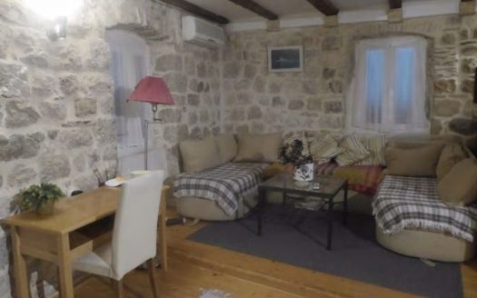 duplex apartment three bedroom kotor