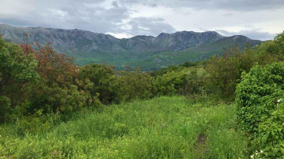 zemljište grbalj eko turizam