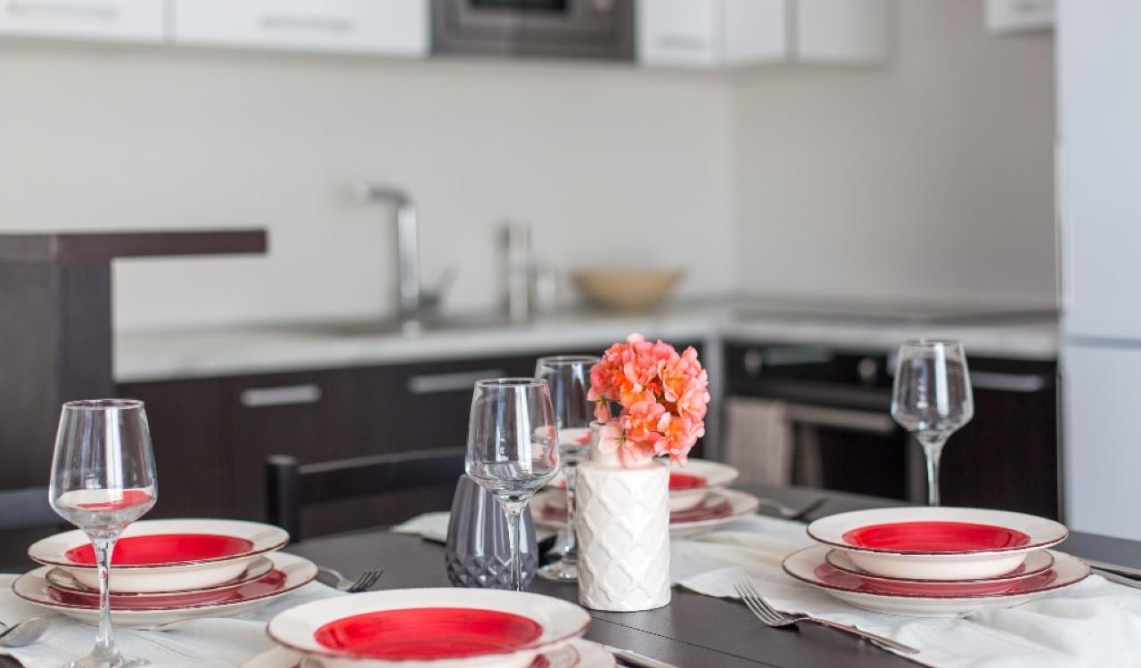 tivat new apartments