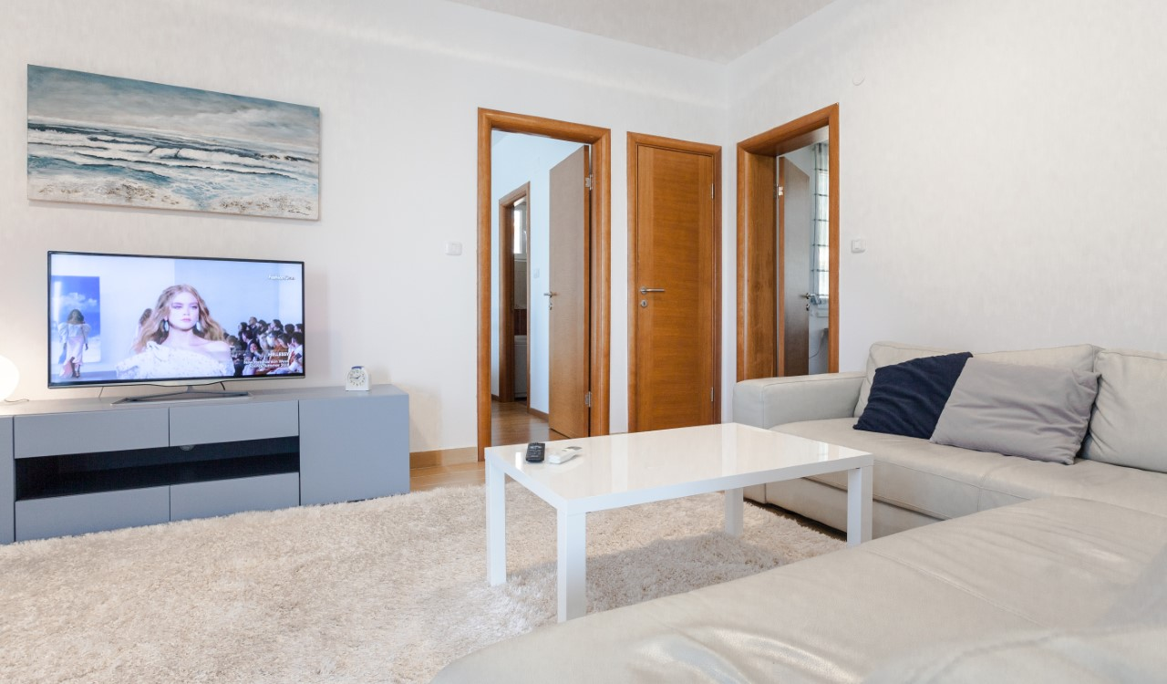 becici lux apartment for sale