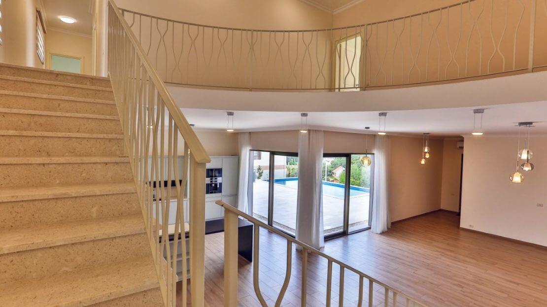 villa tivat newly built