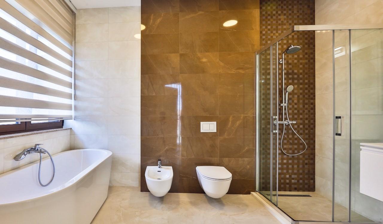 villa tivat newly built for sale