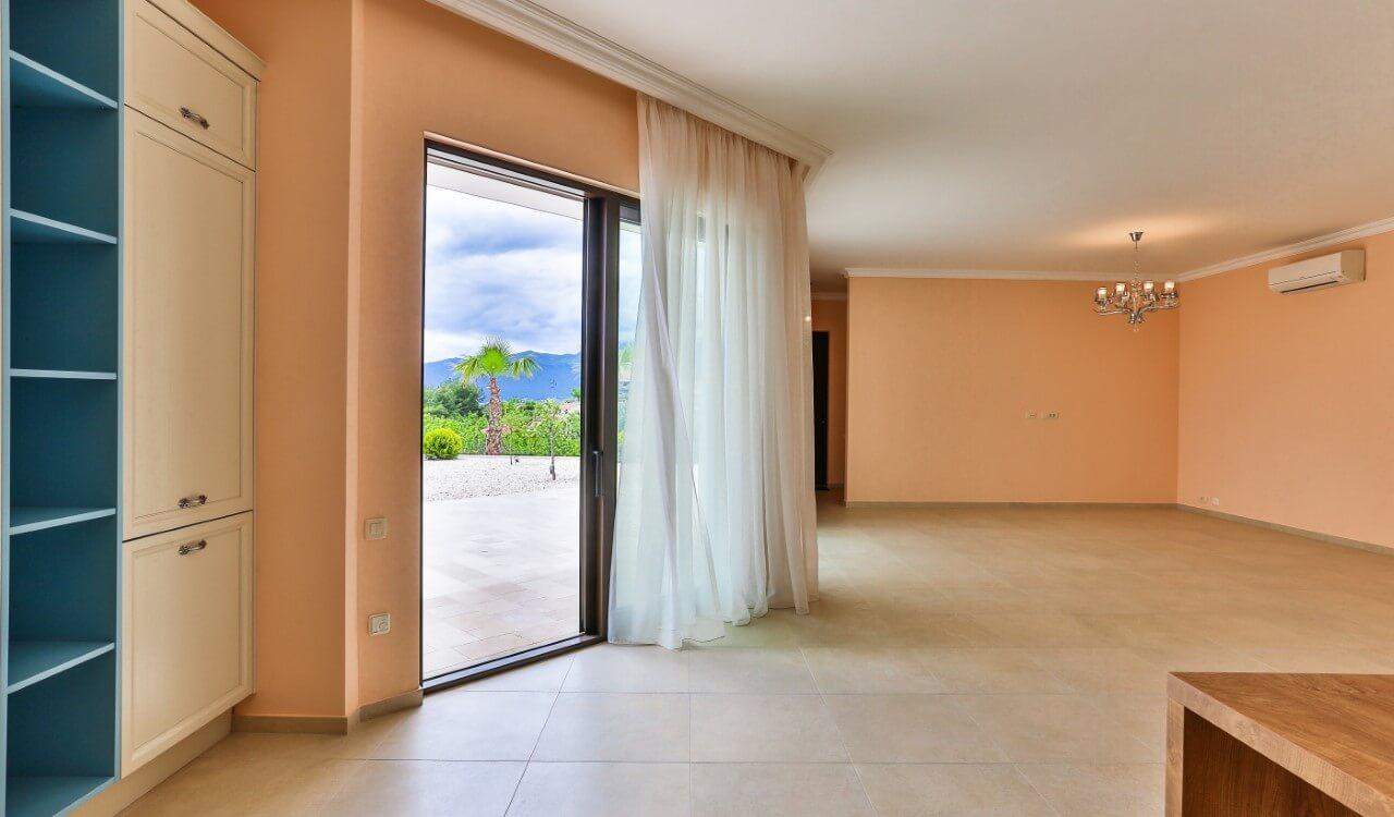 buy modern villa tivat