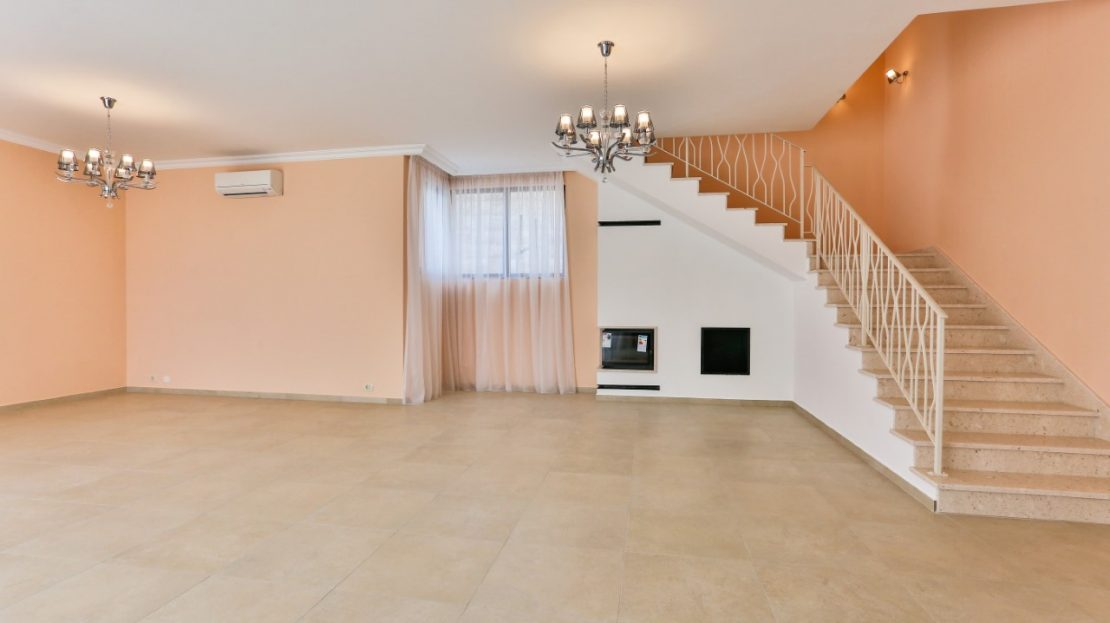 tivat contemporary villa sale